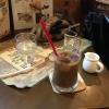 マッハⅢのアイスコーヒー