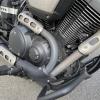 ボルトの空冷エンジン