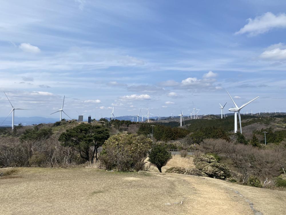 大阪のRS4オーナー3人と愛知からお越しだったトゥオーノ V4オーナーの4人で青山高原ツーリング その7