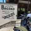 国道424号でバグダッドカフェから龍神逆貫通、アメリカンマスツーのレポート その4