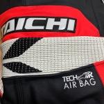 AlpinestarsのTECH-AIR RACEを購入