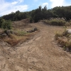 プラザ阪下の土管ステア